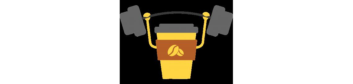 Kawa mocna